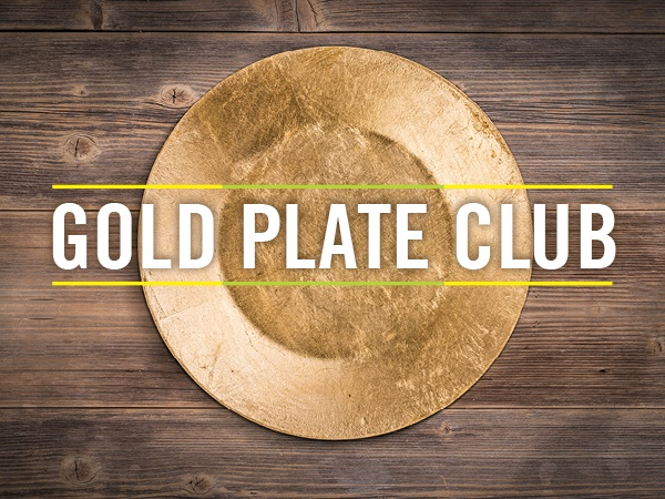 Gold Plate Club