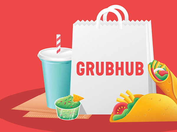 Get this with this - Grubhub