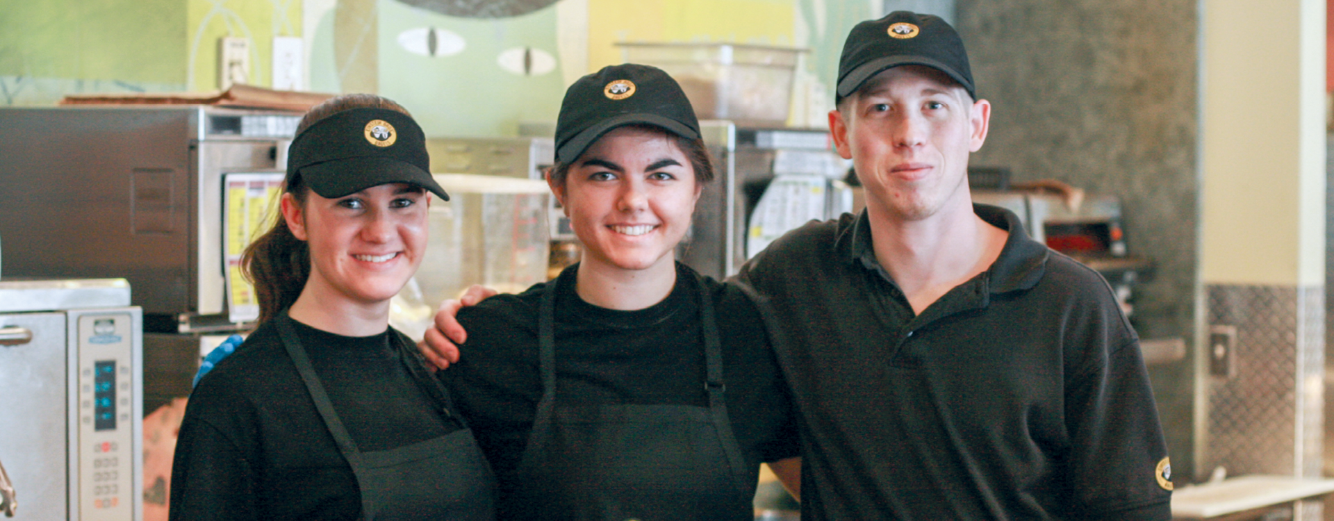 Join the Cal Poly Campus Dining Team